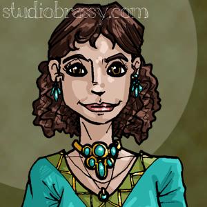 Lady Celeste